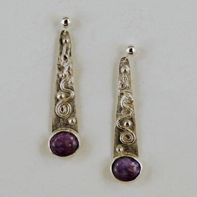 Earrings 133