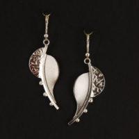 Sterling Earrings 205